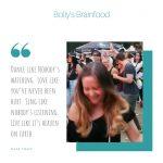 Bollys Brainfood, Lieblingszitate