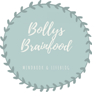 Bollys Brainfood, Mindbook & Lifeblog