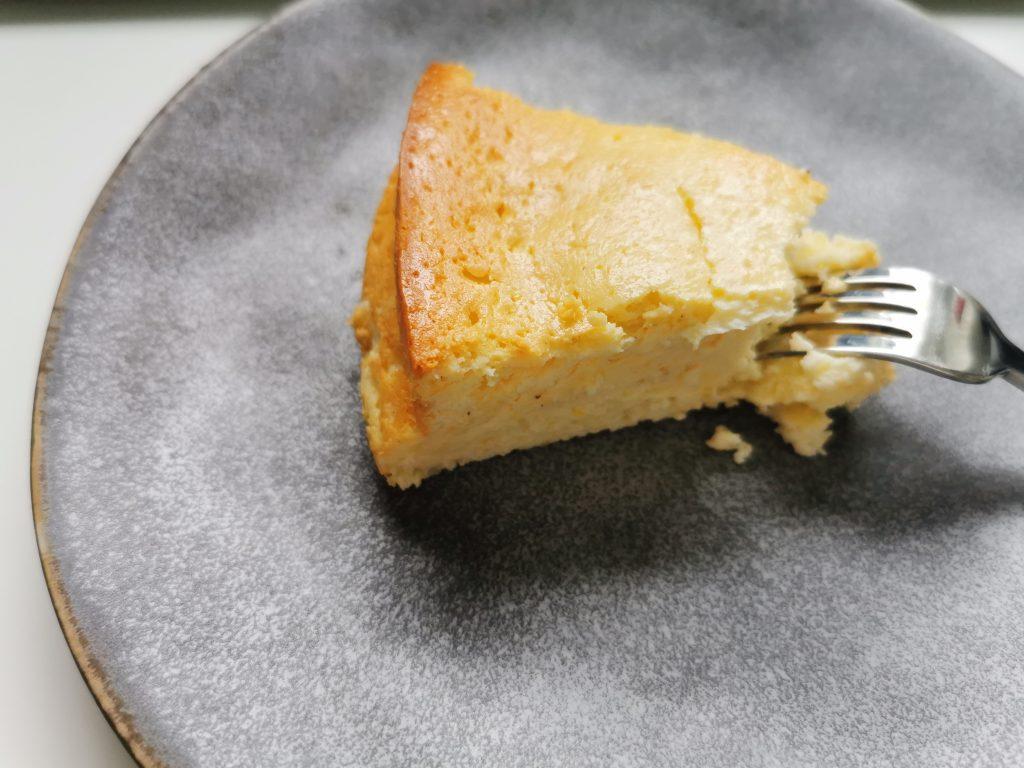 Bollys Bakery, Käsekuchen ohne Boden