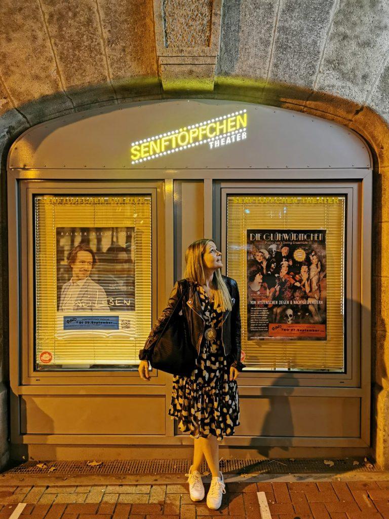 Senftöpfchen Theater