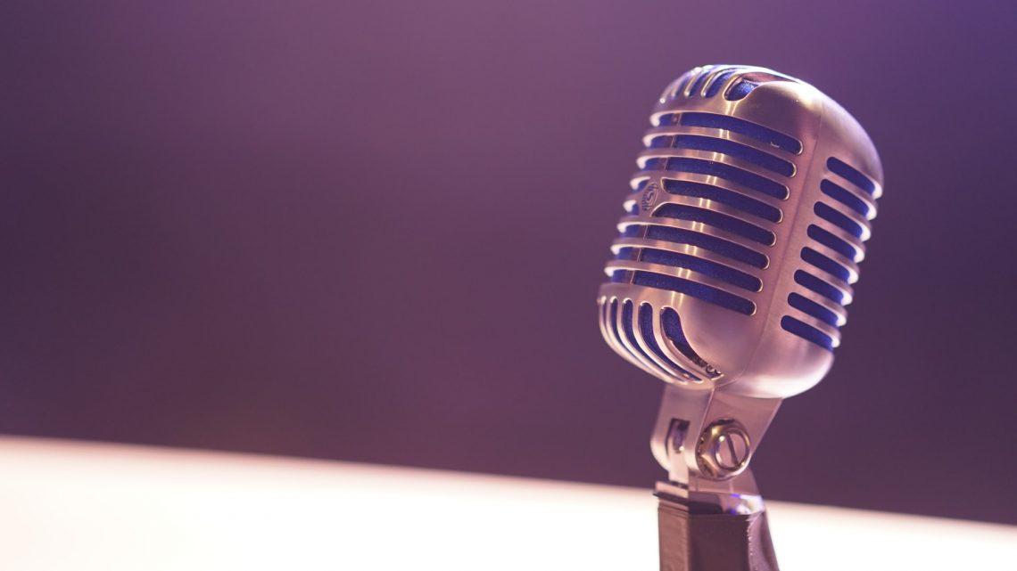 Musik und Poesie - ein Ohrenschmaus