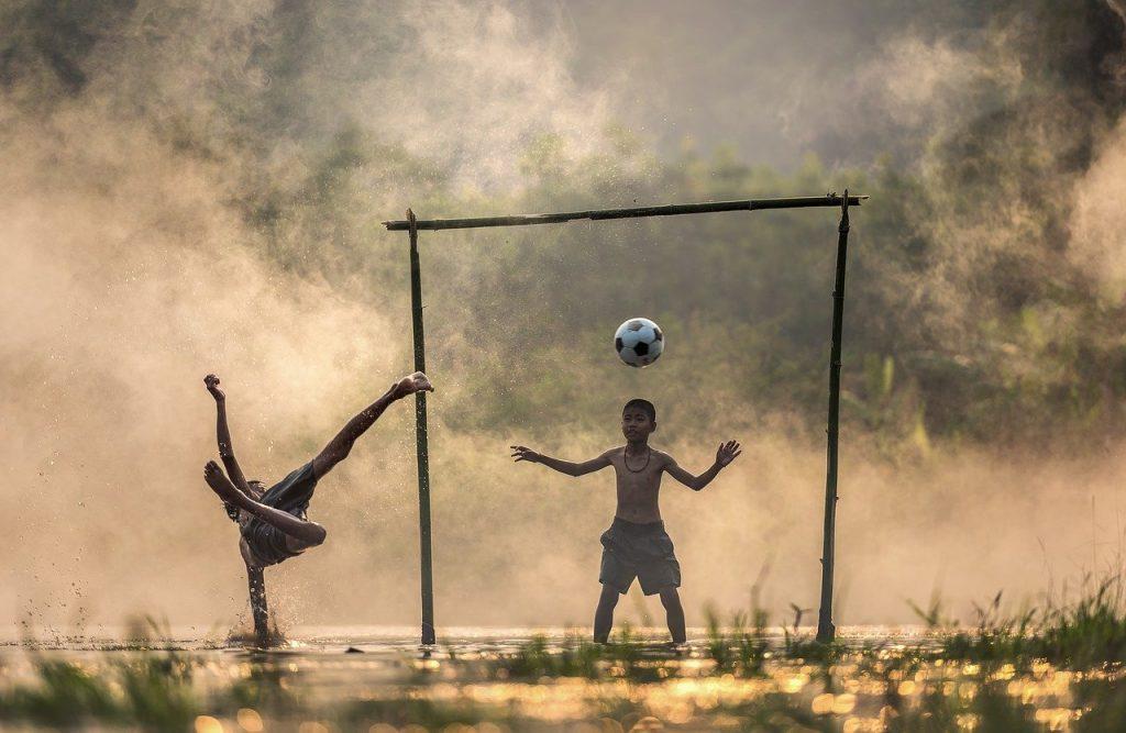 Kinder Sport Thailand